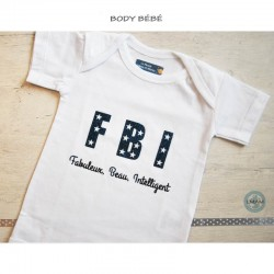 body : F B I