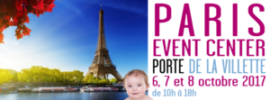 salon baby 2017 paris porte de la villette
