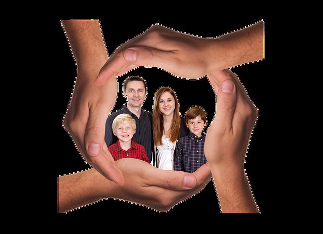 famille sécurité