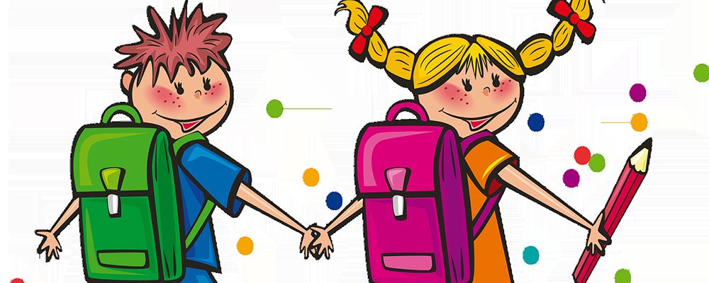 séparation école enfant