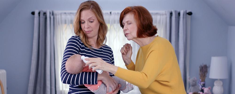 bébé malade bronchiolite
